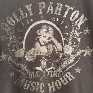 Dolly Parton T